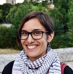 Carmen Agustín Pavón